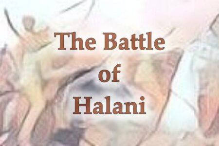 Halani Battle Field