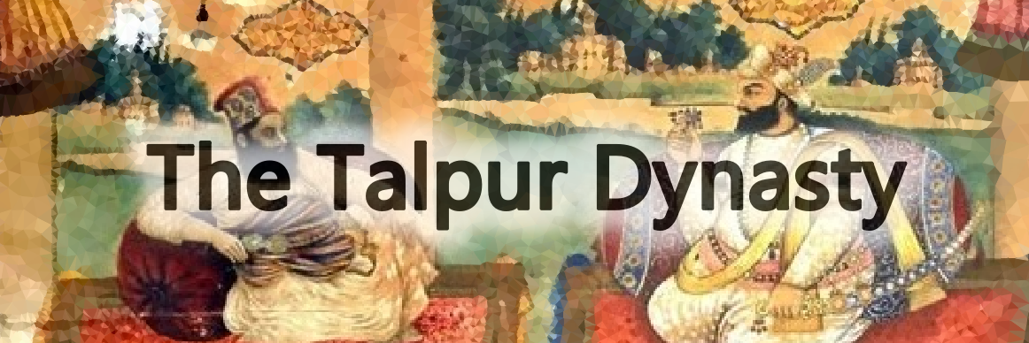 Who are Talpurs?