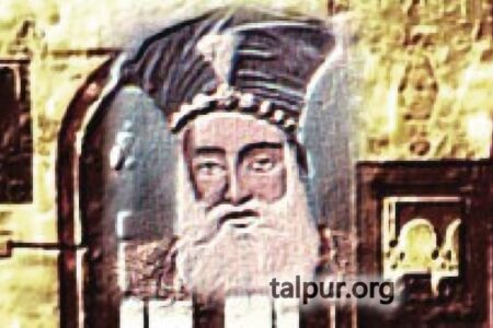 Mir Rustum Ali Khan Talpur