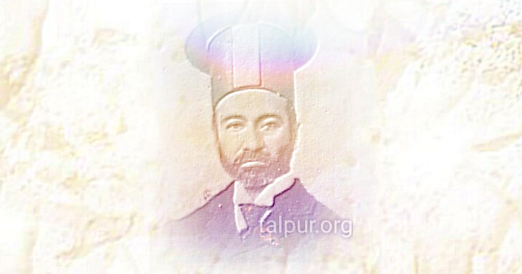 Seth Harchandrai Vishandas – The Founder of Modern Karachi