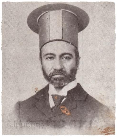 Seth Harchandrai Vishandas- The Founder of Modern Karachi