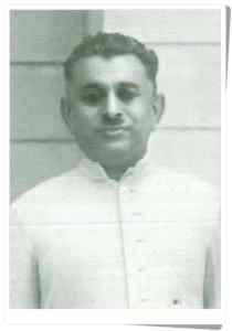 Photograph of Mir Bandeh Ali Khan Talpur