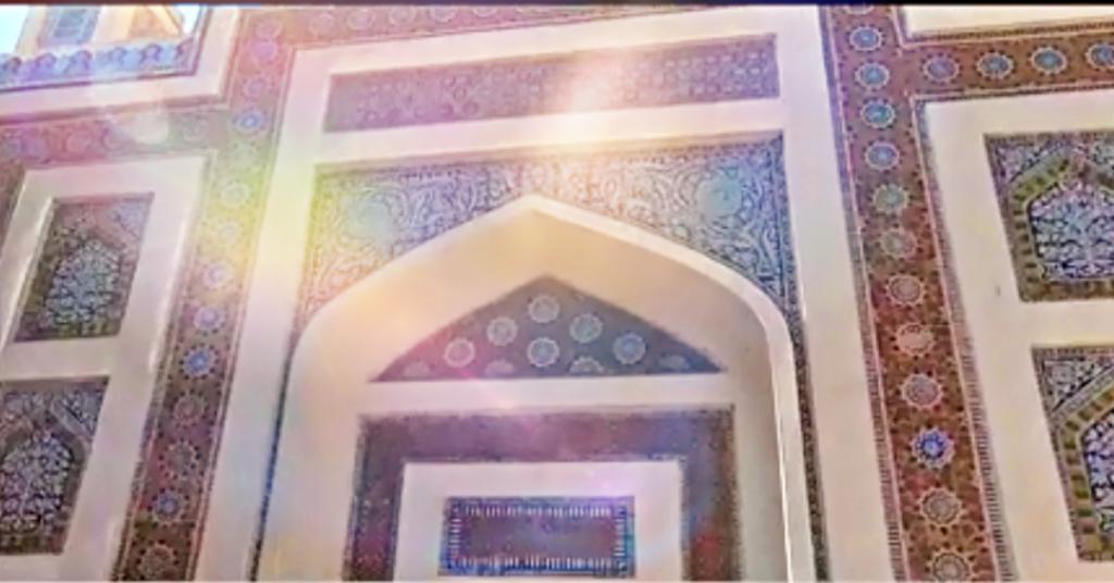 Tomb of Mir Fateh 'Ali Khan Talpur